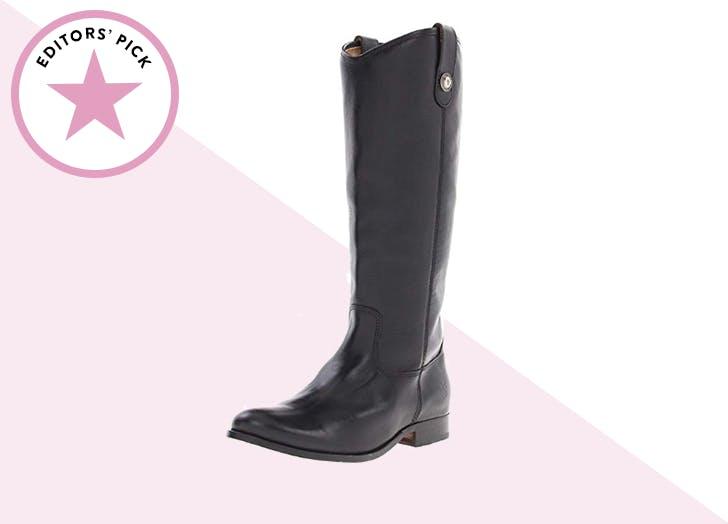 tall boots ed pick