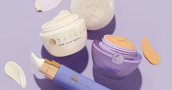 It's Time to Try Tatcha's Celeb-Beloved Skincare—Because *Every* Product Is On Sale Right Now