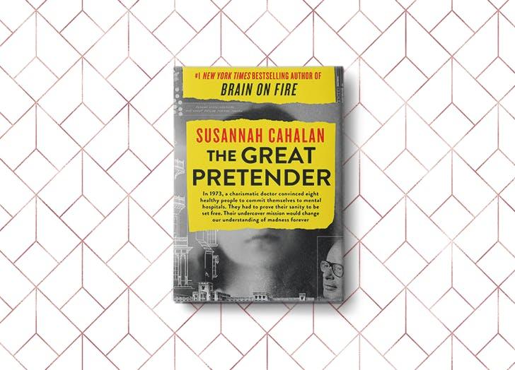 the great pretender susannah cahalan