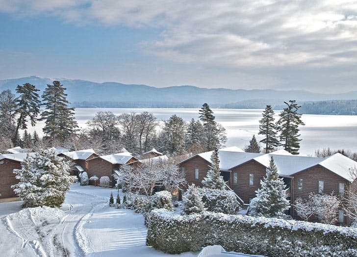 things to do in lake george cresthaven lodges