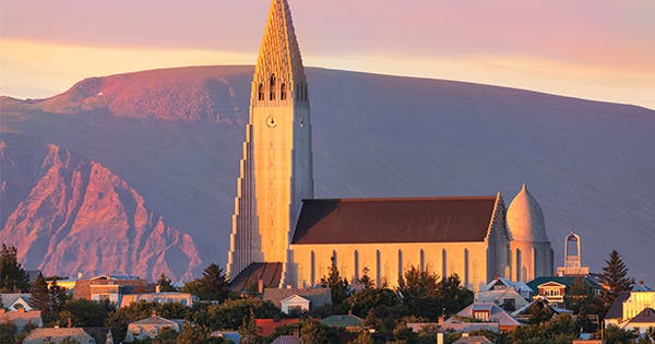 The 50 Best Things to Do in Reykjavik