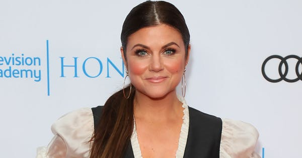 Tiffani Thiessen Revealed Her True Feelings About the 'Saved by the Bell' Reboot