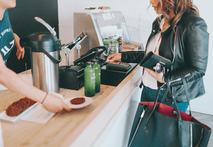 Do You Tip for Takeout? We Asked An Expert to Weigh In Once and For All