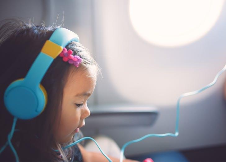 12 Genius Travel Hacks for Toddlers