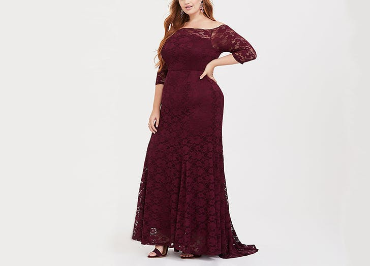 32 Winter Wedding Guest Dresses With Sleeves Purewow,Second Marriage Plus Size Casual Beach Wedding Dresses
