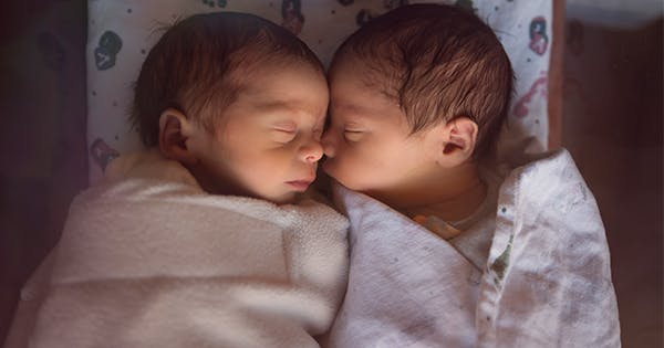 Pregnant with Twins? Here's Everything You Need to Know (and Then Some)