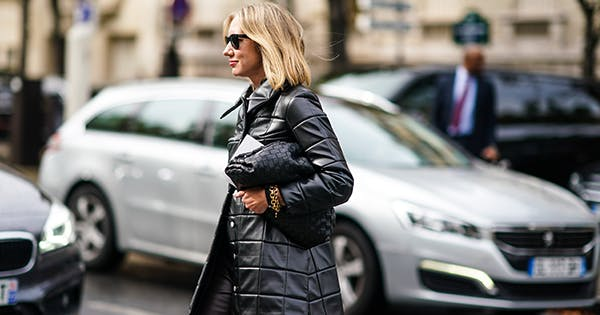 10 Vegan Leather Jackets That Feel Like the Real Thing, from $88 to $850