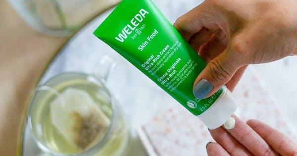 Julia Roberts and I Love the Same Hand Cream