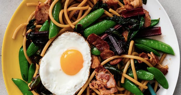 Here's What to Cook Every Night This Week (October 21 to October 27)