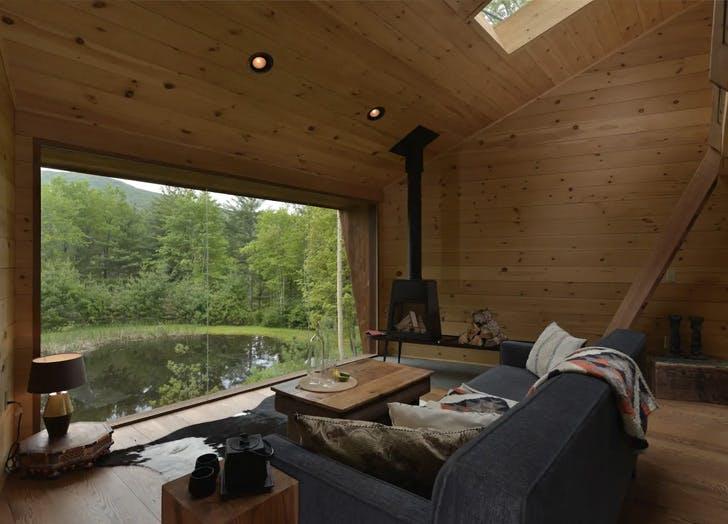 woodstock new york airbnb