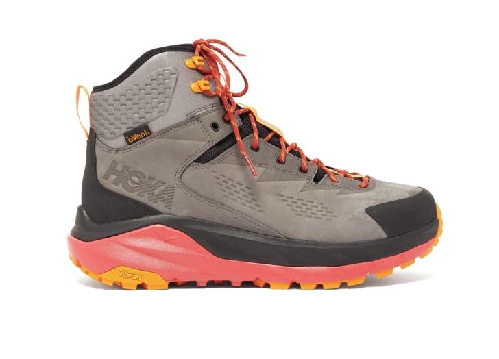 1. Hoka One One Sky Kaha Suede Trail Boots1