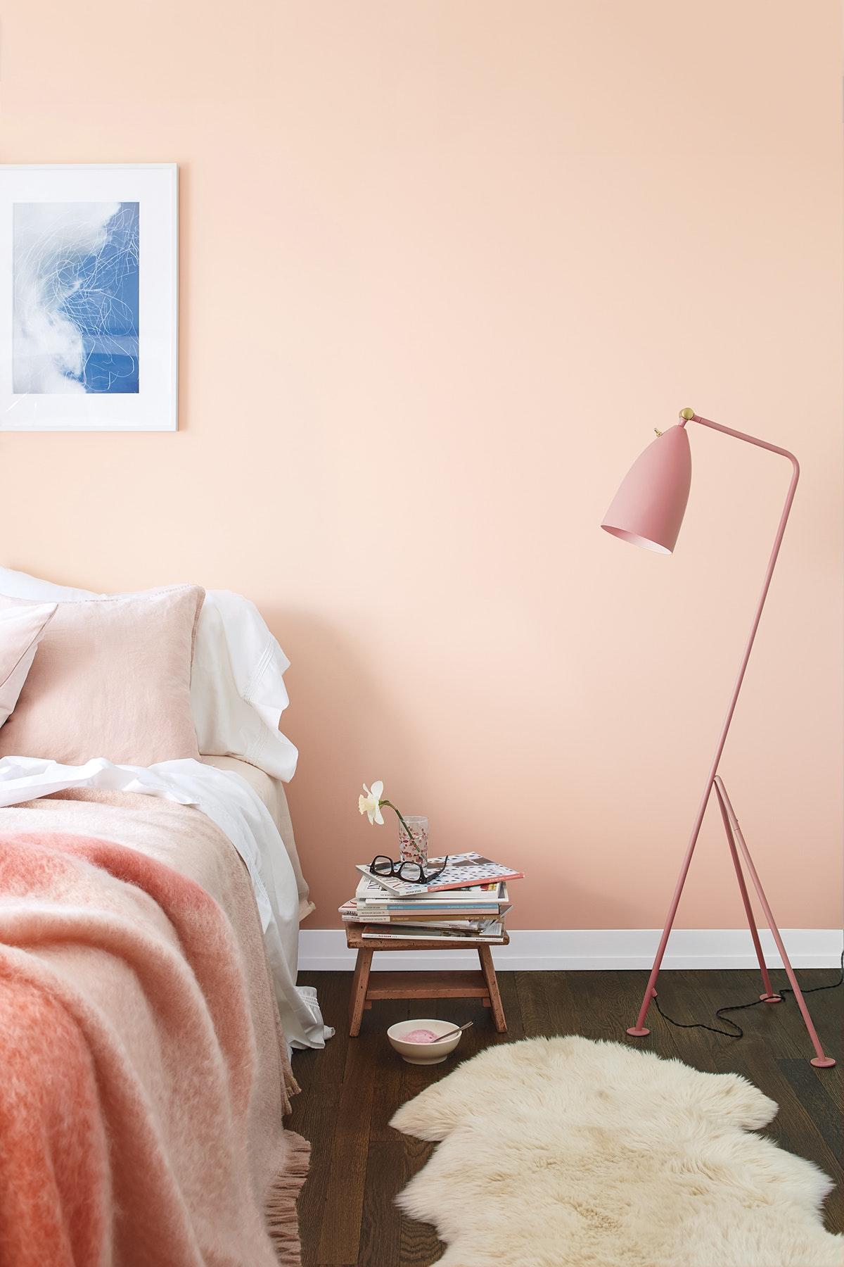 21 Minimalist Bedroom Ideas That Feel Cozy And Serene Purewow