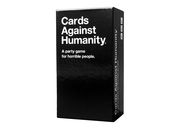 Cards Against Humanity Best Party Game
