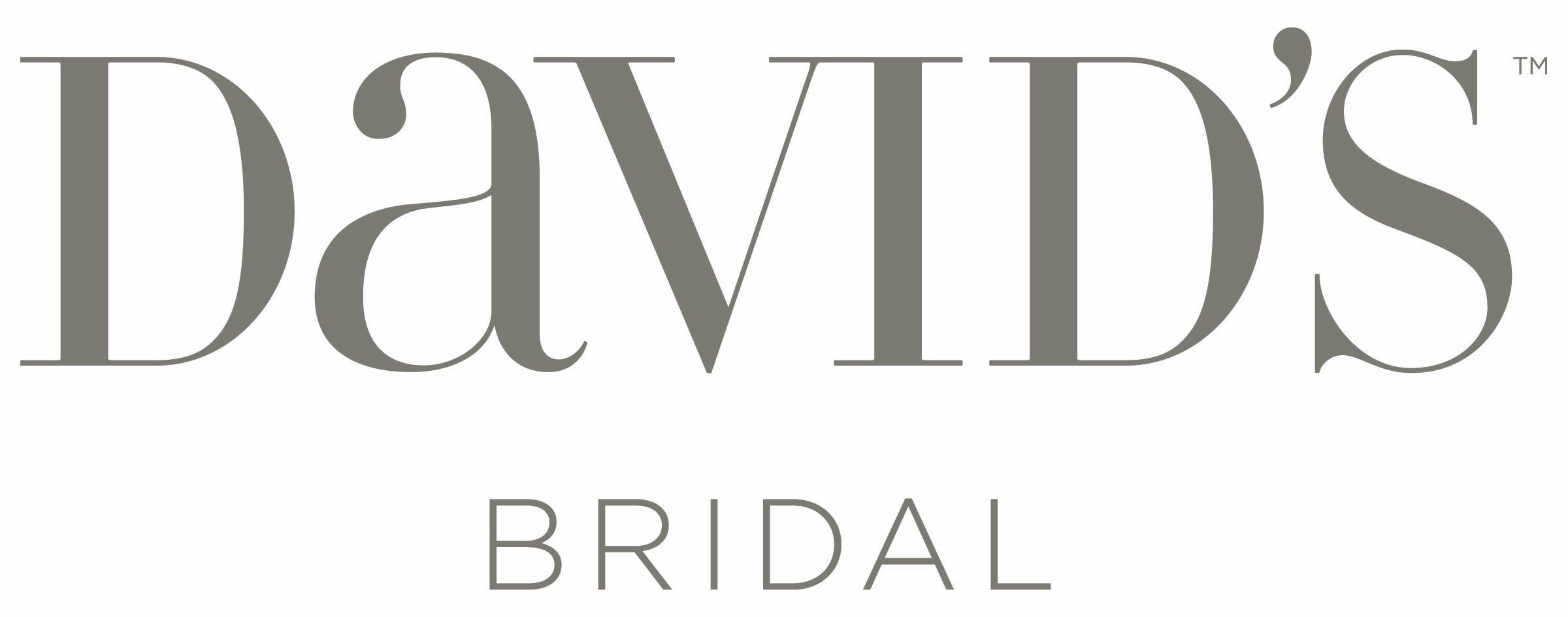 Davids Bridal Logo Primary  1   1