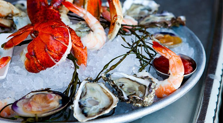 Golden Fog Oysters: Where to Eat the Custom Delicacy in San Francisco