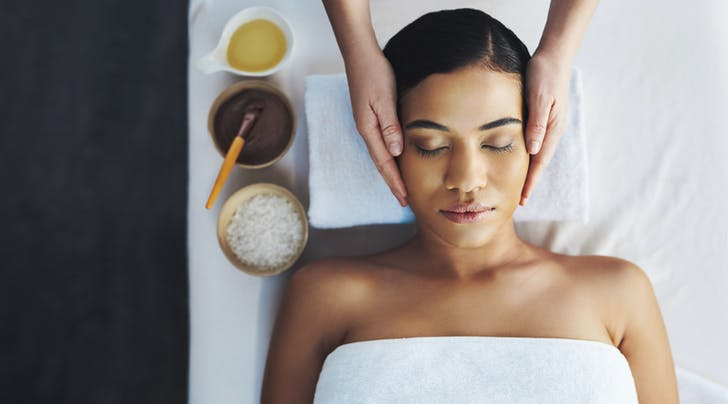 How Often Should You Get a Facial? We Asked the Experts