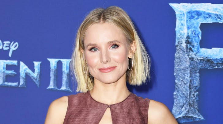 This Is Exactly How to Get Kristen Bell's 'Frozen 2' Premiere Hair