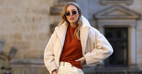 A Week's Worth of Cold-Weather Outfits to Wear on Repeat