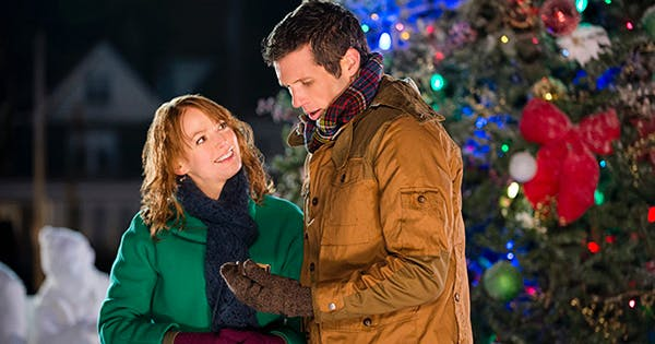 The 26 Best Hallmark Movies to Watch This Holiday Season
