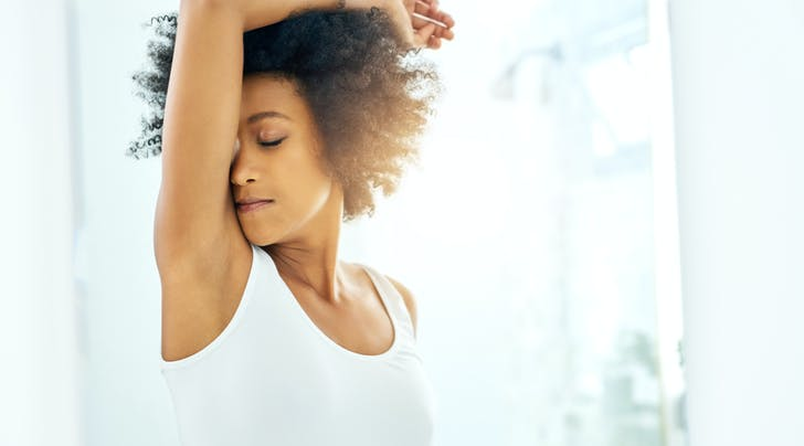 BS or Real: Armpit Detoxing
