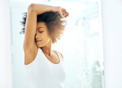 armpit detox category