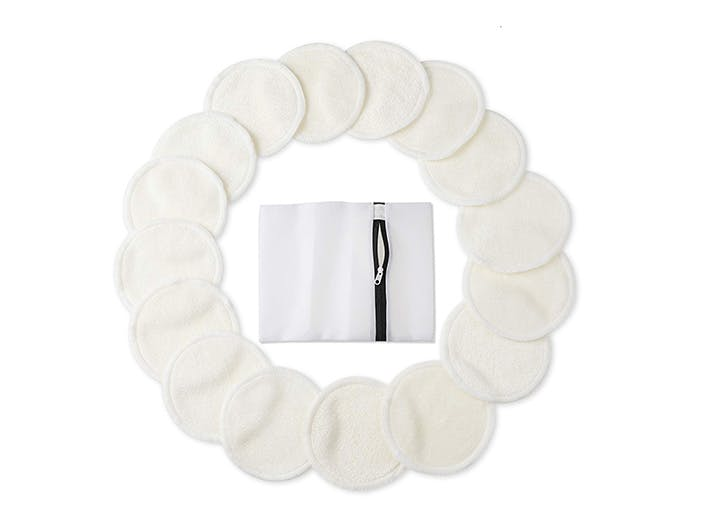 bamboo cotton rounds