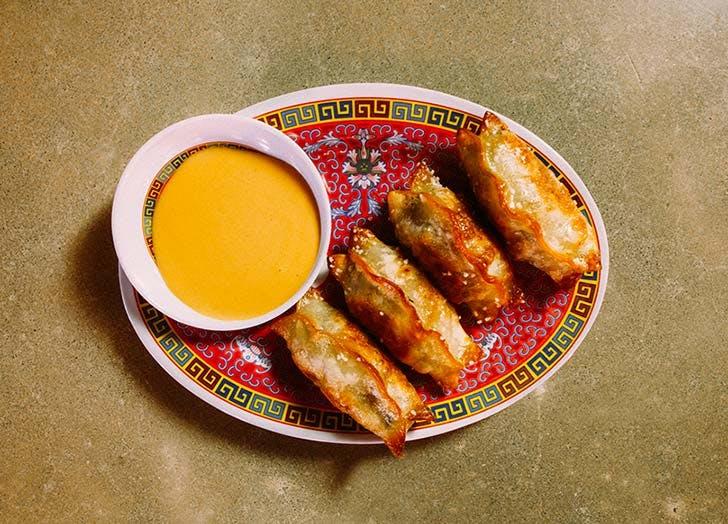 best dumplings nyc talde