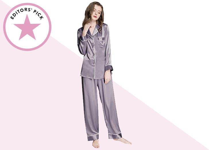 best pajamas ed pick
