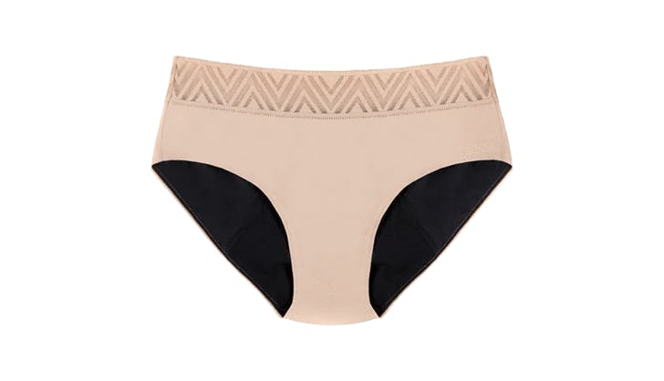 best underwear for periods hiphugger
