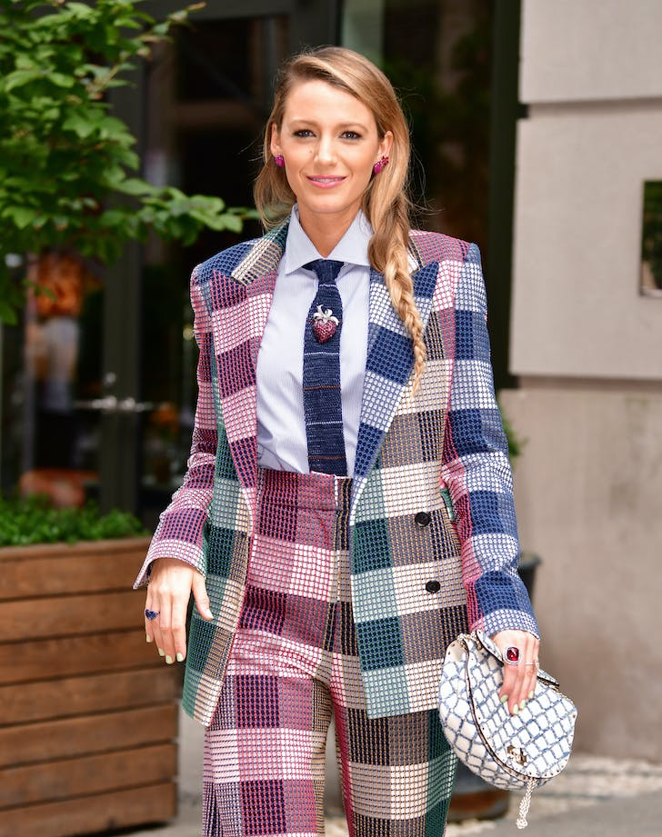 What's Blake Lively's Net Worth? (Hint: It's Big) - PureWow