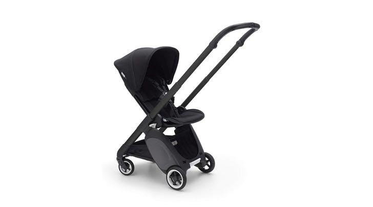 I Road-Tested the Bugaboo Ant Stroller, and It Makes Traveling with a Toddler (Almost) Bearable