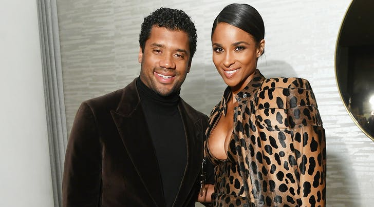 Ciara Reveals How She & Husband Russell Wilson Keep Their Marriage Strong