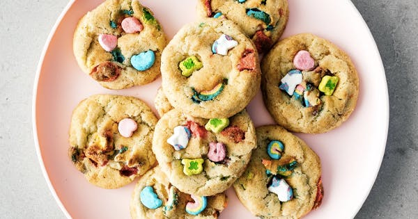 17 Cookie Exchange Recipes You Haven't Seen a Billion Times