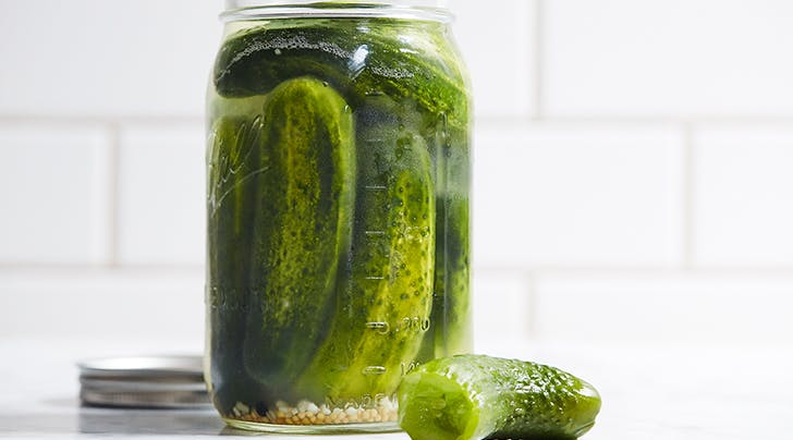 Craving Pickles? Here's What It Means