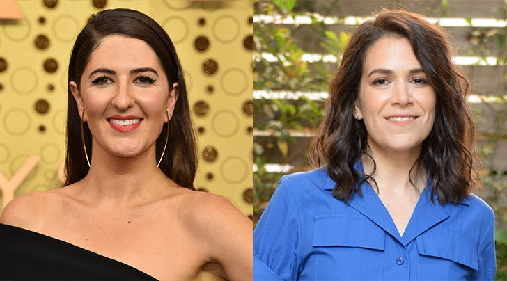 D'Arcy Carden & Abbi Jacobson Are Teaming Up for a New 'A League of Their Own' Series