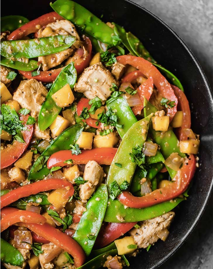 60 Easy Dinner Recipes For Two Purewow