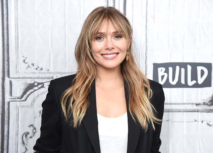 Elizabeth Olsen Dishes About Sorry for Your Loss Season 2—and Why Grief Is Trending on TV