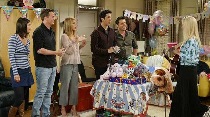 Is a 'Friends' Reunion Special Coming to HBO Max?