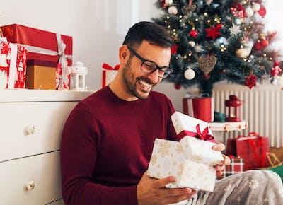 gifts for men msn