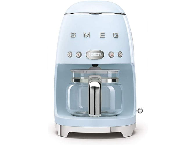 gifts for coffee lovers smeg coffee maker