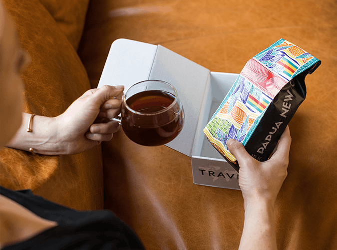17 Genius Gifts For Coffee Lovers Purewow