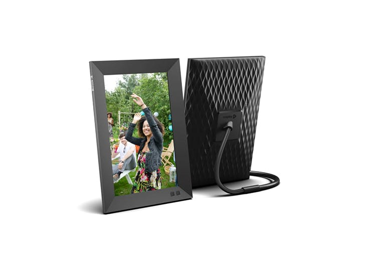 gifts for new grandparents digital picture frame