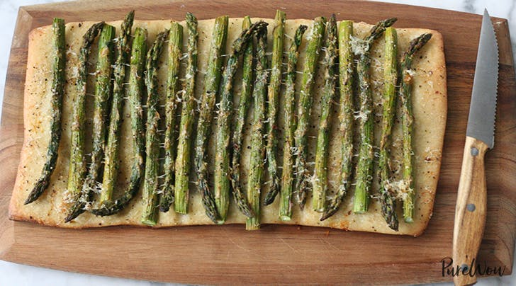 How to Freeze Asparagus (Because You Went a Little Overboard at the Farmers Market)