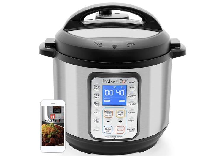 instant pot black friday
