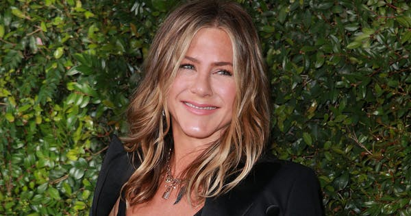 Jennifer Aniston Shares Rare 'Friends' Throwback Photo In Honor of Her Hairstylist's Birthday