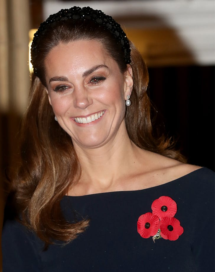 Kate Middleton's Zara Headband Is Still Available Online (and It's Only $30)