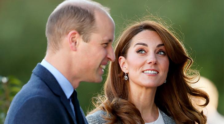 Hvor lenge har prins William og Kate Middleton vært dating