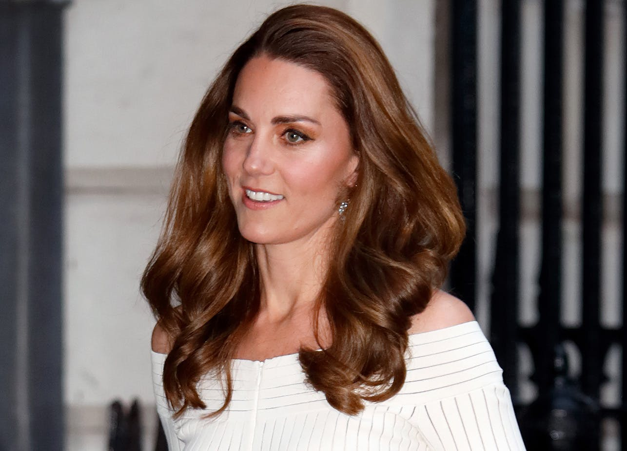Kate Middleton Hair Transformation From 2005 To 2020 Purewow
