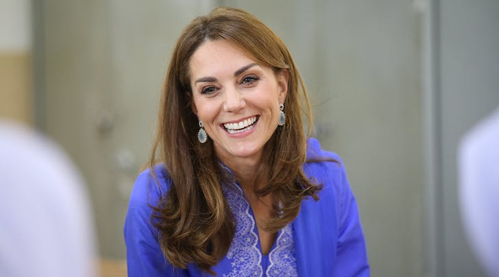 Kate Middleton Is Developing a Secret Project with BBC