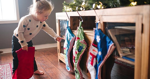 22 Stocking Stuffers for Kids That You Haven't Thought of Before